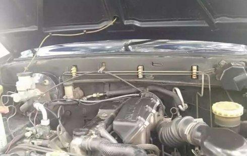 Isuzu Panther 2000 Jawa Timur dijual dengan harga termurah