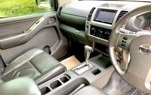 Mobil Nissan Navara 2012 2.5 dijual, Sumatra Selatan