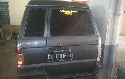 Jual Mitsubishi Kuda GLS 2000 harga murah di Jambi