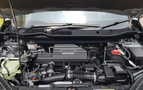 Jual Mobil Bekas Honda CR-V 1.5 VTEC 2017 di Tangerang Selatan