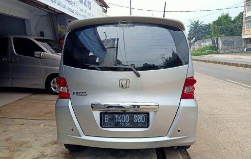 Jual Mobil Bekas Honda Freed E PSD 2011 di Bogor