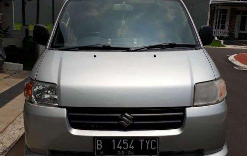 Jual Suzuki APV GE 2013 harga murah di Banten