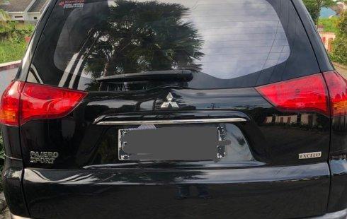 Dijual cepat Mitsubishi Pajero Sport Exceed 2010 bekas, Jawa Timur