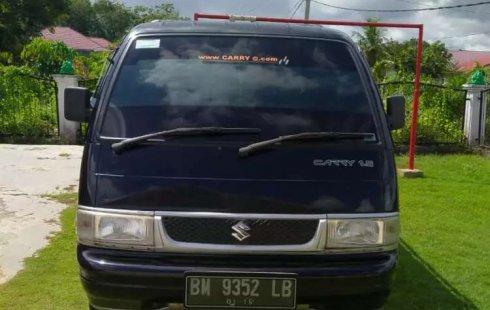 Jual cepat Suzuki Carry Pick Up 2012 di Riau