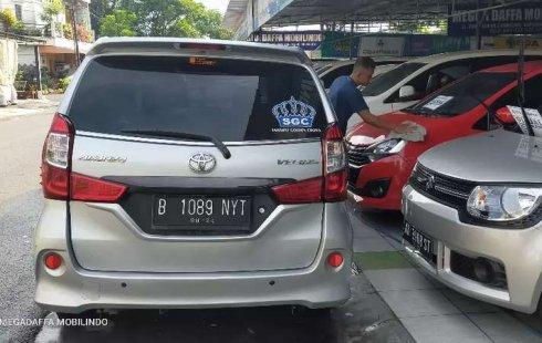Mobil Toyota Avanza 2017 Veloz dijual, Jawa Tengah