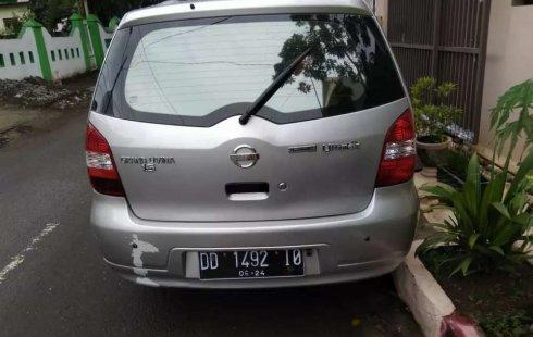 Jual mobil bekas murah Nissan Grand Livina Ultimate 2008 di Sulawesi Selatan