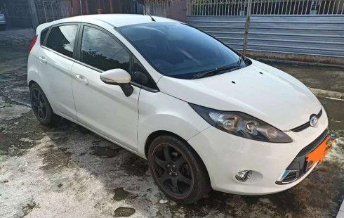 Jual mobil Ford Fiesta Sport 2011 bekas, Jawa Tengah