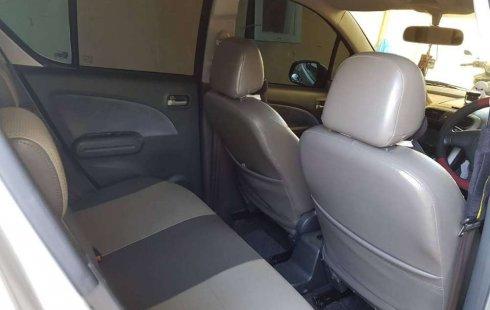 Mobil Suzuki Splash 2011 GL dijual, Riau