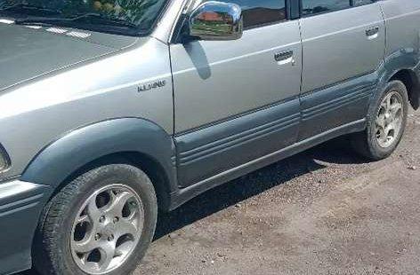Mobil Toyota Kijang 2002 Krista dijual, Jawa Timur