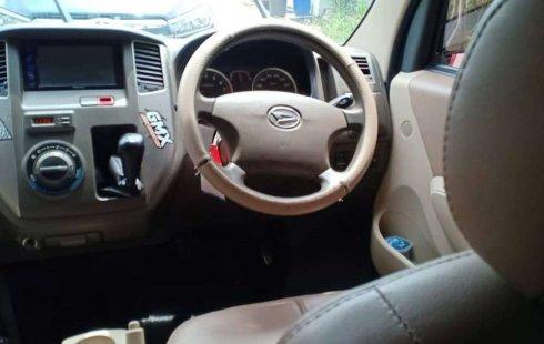 Jual Daihatsu Luxio 2012 harga murah di DKI Jakarta
