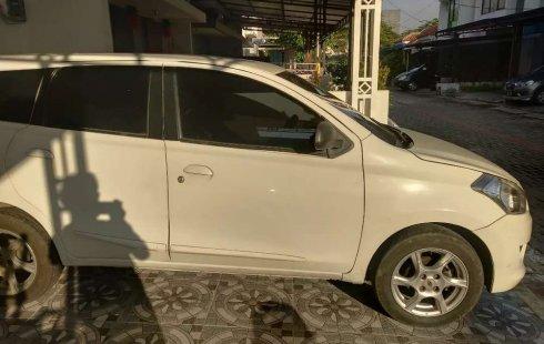 Banten, Datsun GO+ Panca 2014 kondisi terawat