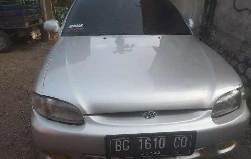 Jual mobil bekas murah Hyundai Accent 2003 di Sumatra Selatan