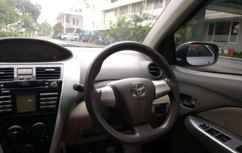 Jual mobil bekas murah Toyota Vios E 2010 di DKI Jakarta
