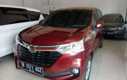 Mobil Daihatsu Xenia 2018 R dijual, DKI Jakarta
