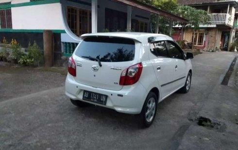 Jawa Tengah, jual mobil Daihatsu Ayla X 2015 dengan harga terjangkau