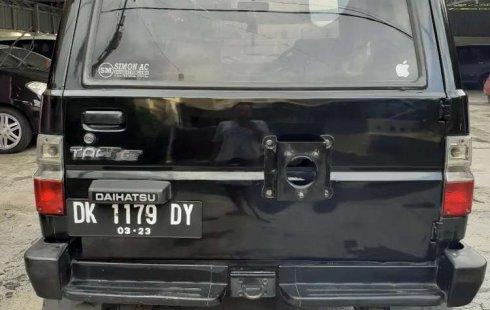 Jual mobil bekas murah Daihatsu Taft GT 1989 di Bali
