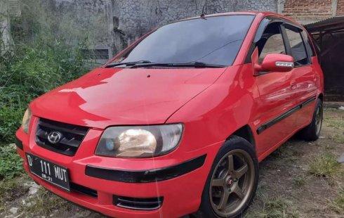 Jual mobil Hyundai Matrix 2001 bekas, Jawa Barat