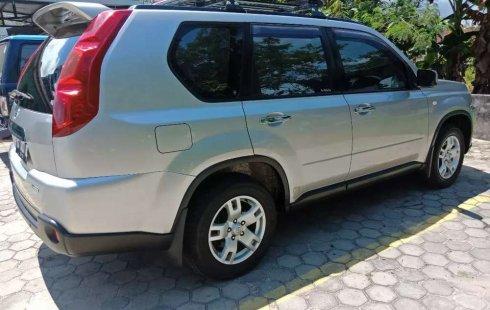 Jual Nissan X-Trail 2 2010 harga murah di Kalimantan Timur