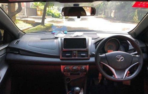 Banten, Toyota Yaris G 2014 kondisi terawat