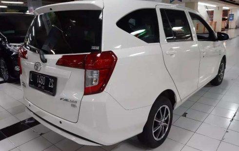 Jual cepat Toyota Calya E 2018 di Jawa Timur