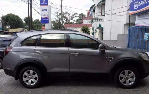 Sumatra Utara, jual mobil Chevrolet Captiva 2008 dengan harga terjangkau