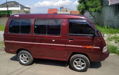 Jawa Barat, jual mobil Suzuki Carry 1994 dengan harga terjangkau