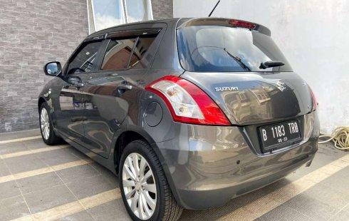 Jual cepat Suzuki Swift GL 2013 di DKI Jakarta