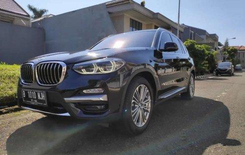 Mobil BMW X3 2019 xDrive20i dijual, Jawa Barat