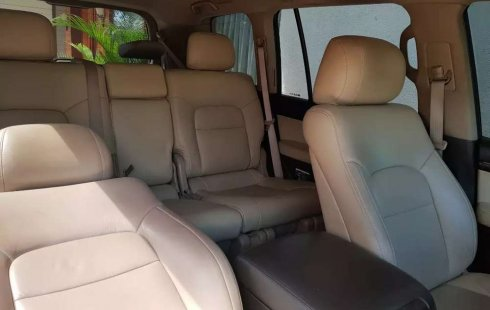DKI Jakarta, jual mobil Toyota Land Cruiser 2011 dengan harga terjangkau