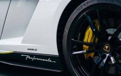 Mobil Lamborghini Gallardo 2011 terbaik di DKI Jakarta