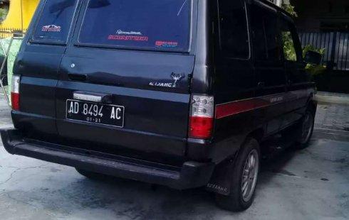 Jual mobil Toyota Kijang LGX 1996 bekas, Jawa Tengah
