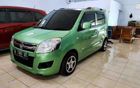 Jual mobil Suzuki Karimun Wagon R GX 2014 bekas, Jawa Timur
