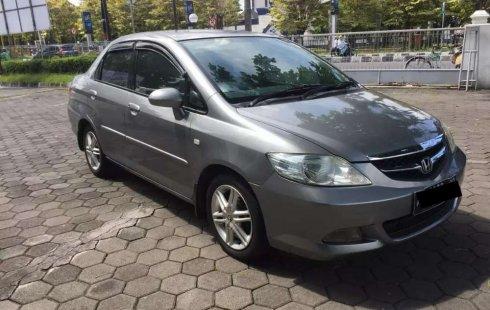 DIY Yogyakarta, jual mobil Honda City VTEC 2006 dengan harga terjangkau