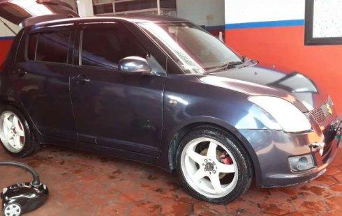 Dijual mobil bekas Suzuki Swift ST, Banten