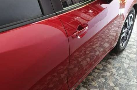 Banten, Mazda 2 R 2018 kondisi terawat