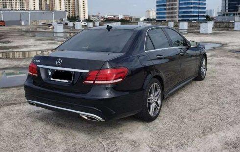 Dijual mobil bekas Mercedes-Benz E-Class E 400, DKI Jakarta