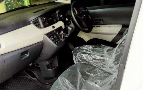 Mobil Daihatsu Sigra 2019 D dijual, Jawa Barat