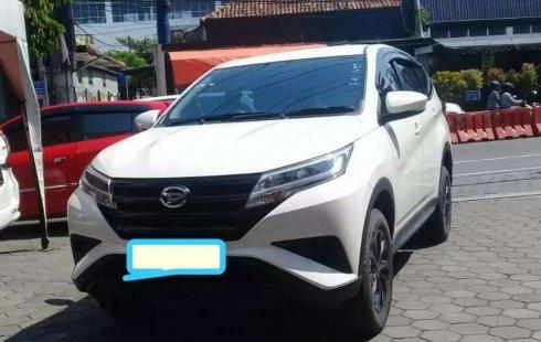 DIY Yogyakarta, jual mobil Daihatsu Terios X 2019 dengan harga terjangkau