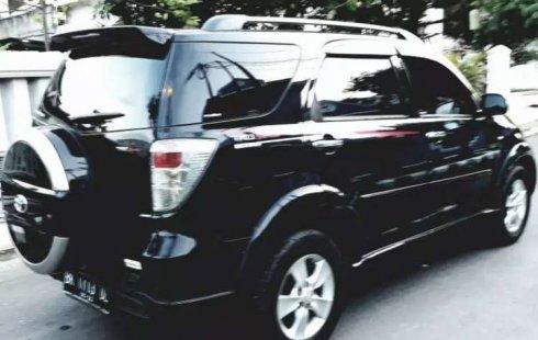 Jual cepat Toyota Rush S 2012 di Sumatra Utara