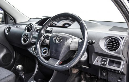 Jual Mobil Bekas Toyota Etios Valco G 2014 di DKI Jakarta