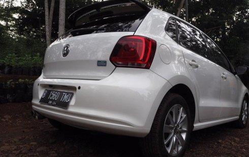 Jual Mobil Volkswagen Polo 1.4  2012 di Jawa Tengah