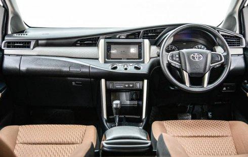 Jual Mobil Bekas Toyota Kijang Innova 2.0 G 2017 di DKI Jakarta
