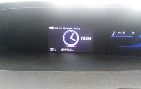 Dijual Mobil Bekas Honda Civic 1.8 Vitec 2012 di DKI Jakarta