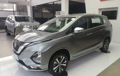 Promo Nissan Livina VL 2020