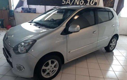 Jual Mobil Daihatsu Ayla X 2016 Leny Mobil 2138847