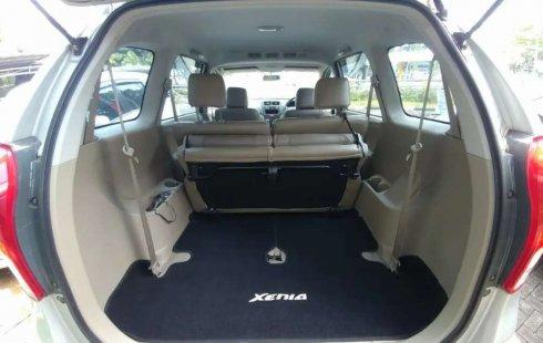 Daihatsu Xenia 2013 DKI Jakarta dijual dengan harga termurah
