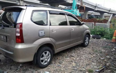 Jual mobil Daihatsu Xenia Xi 2004 bekas, DKI Jakarta