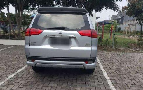 Dijual mobil bekas Mitsubishi Pajero Sport Dakar, Jawa Barat