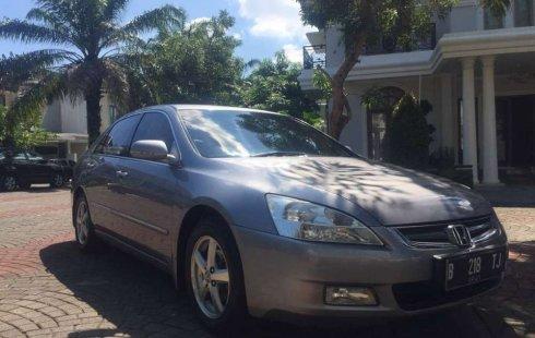 Honda Accord 2006 Jawa Tengah dijual dengan harga termurah