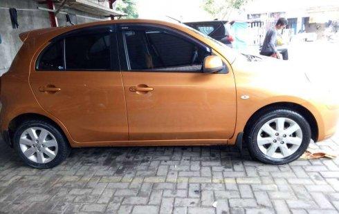 Dijual mobil bekas Nissan March , Banten
